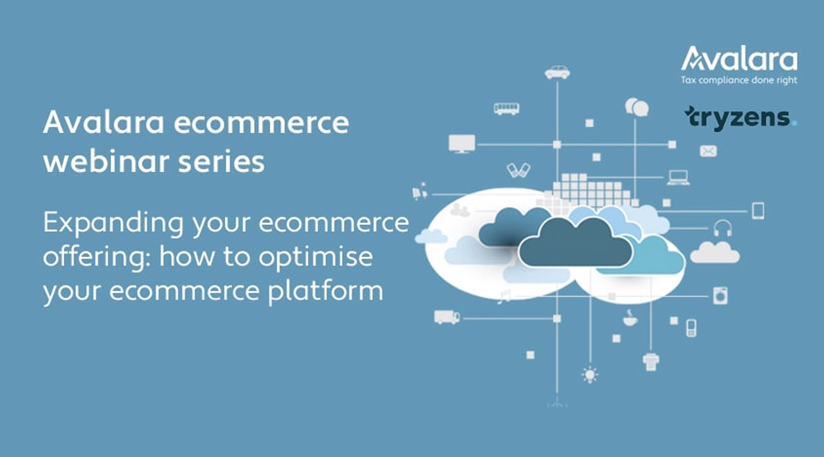 Optimise your eCommerce Offering