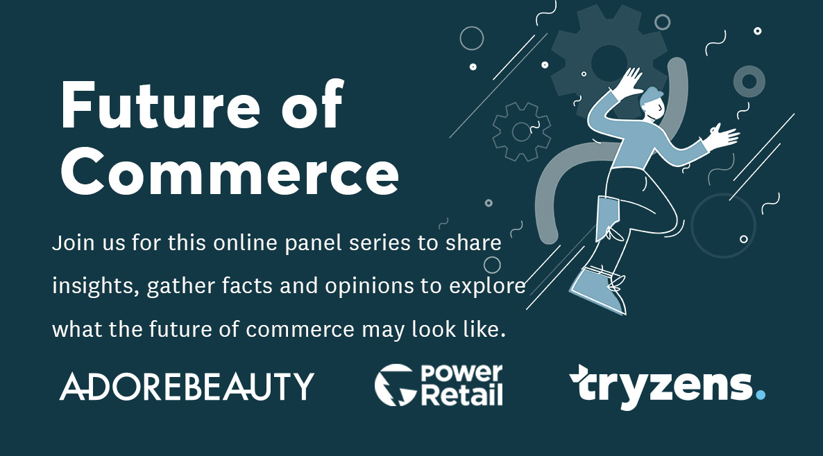 Future of Commerce: Adore Beauty